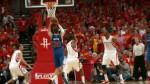 Le meilleur du Game 7 entre Rockets et Clippers en mode Phantom