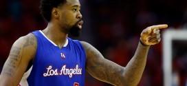 Glen Davis: «DeAndre Jordan est un joueur vital»