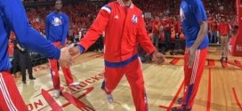 Le top 10 de la saison 2014/15 de Chris Paul