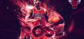 Le top 10 de la saison de Derrick Rose