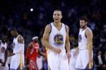 Le top 10 des passes décisives de Stephen Curry cette saison