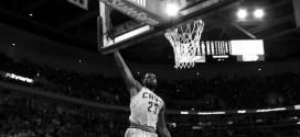Mini-mix:LeBron James – Respect Greatness