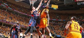 Top 10 dunks des finales de conférence: LeBron James et Dwight Howard en mode double poster