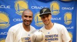 lendro barbosa et stephen curry