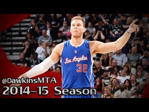 Les highlights de Blake Griffin au Game 6: 26 points, 12 rebonds et 6 passes