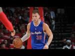 Les highlights de Blake Griffin: 34 points et 15 rebonds