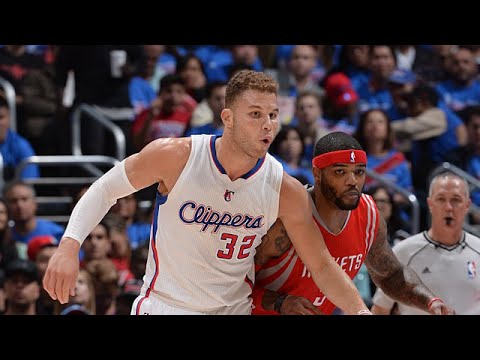 Les highlights de Blake Griffin: 28 points et 8 rebonds