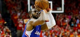 Les highlights de Chris Paul (26 pts, 10 asts, 4 ints) et Blake Griffin (27 pts, 11 rbds, 6 asts)