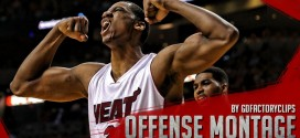 Les highlights de la saison d'Hassan Whiteside
