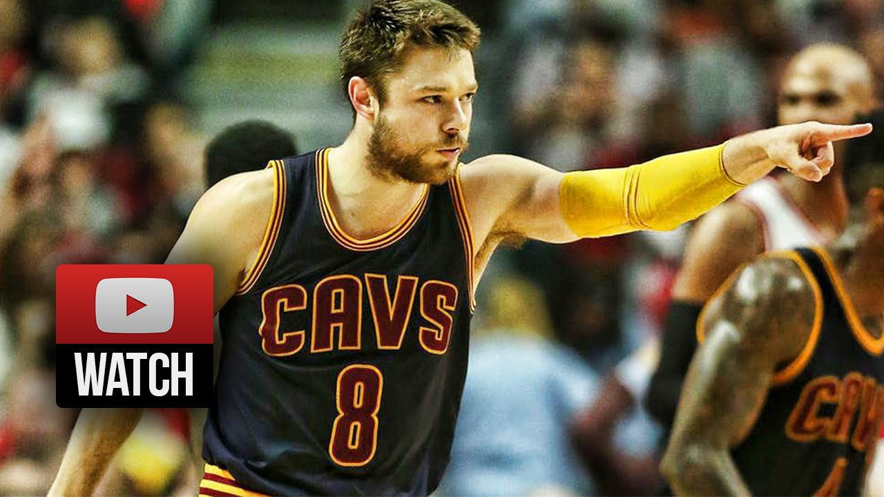 Les highlights de Matthew Dellavedova au game 6: 19 points