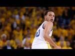 Les highlights de Stephen Curry: 26 points, 8 rebonds, 6 passes et 5 interceptions