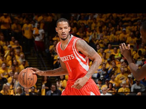 Les highlights de Trevor Ariza (20 points) et Clint Capela (9 points et 4 rebonds)