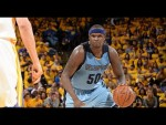 Les highlights de Zach Randolph: 20 points et 7 rebonds