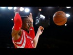 Les highlights du duel Dwight Howard (19 pts, 17 rbds) – Andrew Bogut (14 pts, 8 rbds, 5 ctrs)