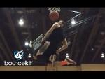 L'incroyable dunk deJordan Kilganon