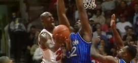 Le Top 10 de la semaine du 20/05/1995: Jordan numéro; Shaq fait le show