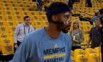 mike conley mask - joe davidson