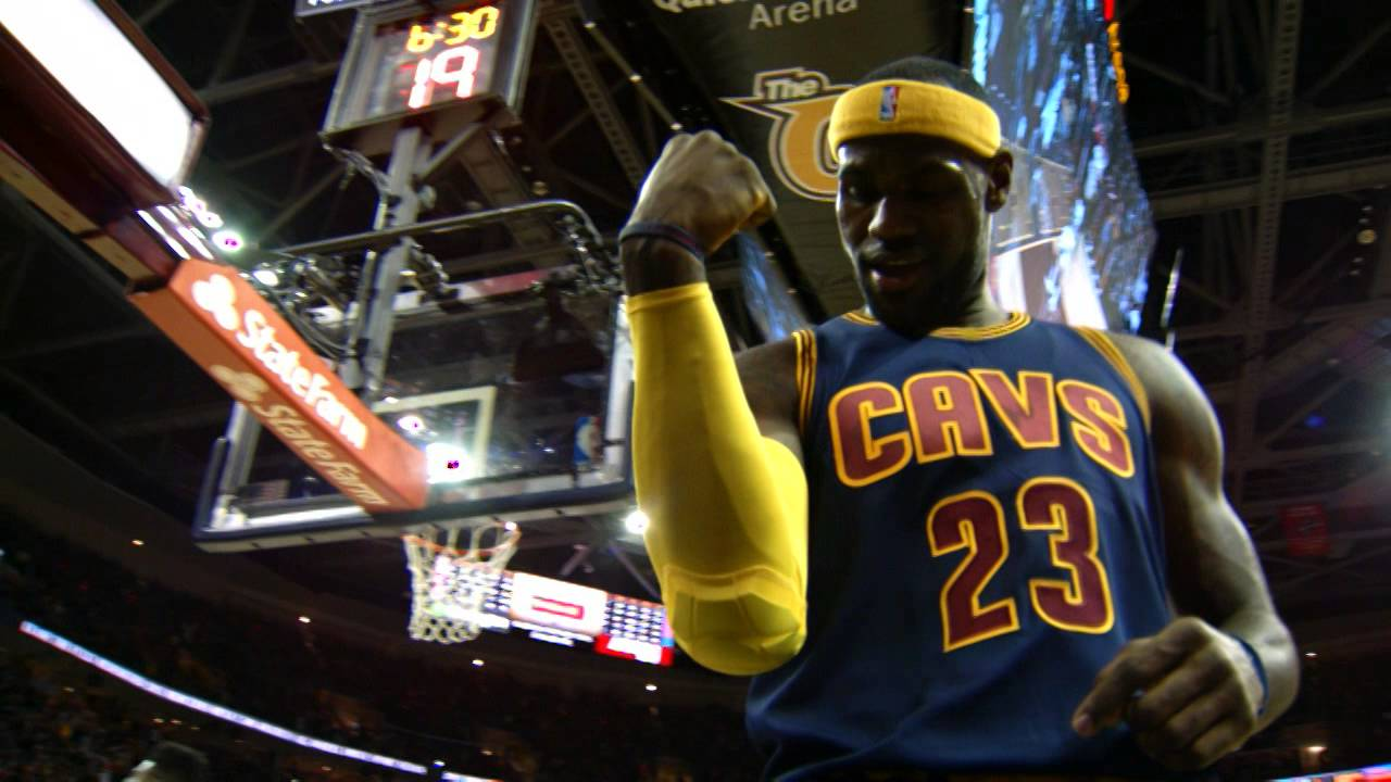 Mix: Best of Phantom – LeBron James 2015 NBA Season