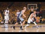 Mix: la NBA rend hommage au handle dévastateur de Stephen Curry