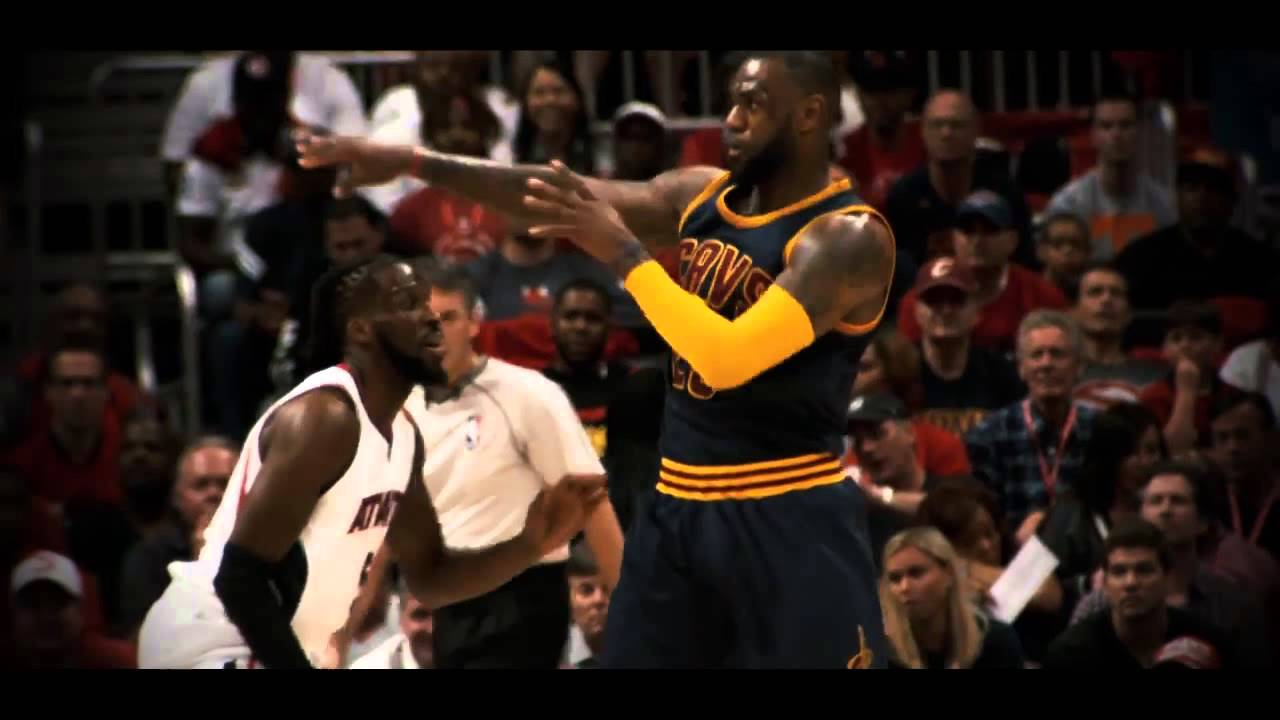 Mix: LeBron James – NBA Finals 2015 Preview
