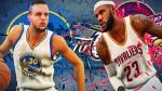 Mix: NBA2K15 – The NBA Finals 2015