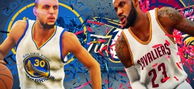 Mix: NBA2K15 – The NBA Finals 2015
