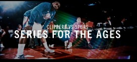 Mix: Series for the Ages – Clippers vs Spurs
