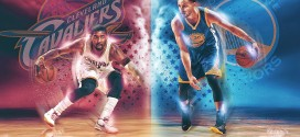 Mix: Stephen Curry vs Kyrie Irving – Qui a le meilleur handle ?