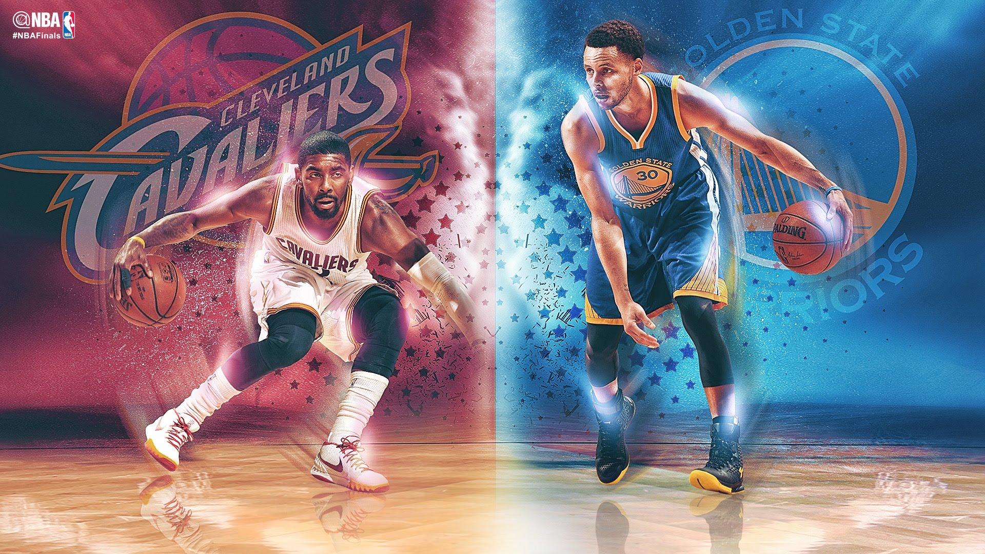 Mix: Stephen Curry vs Kyrie Irving – Qui a le meilleur ...