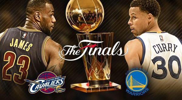 Le programme des finales NBA