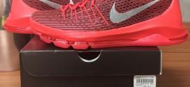 Kicks: les premières images des Nike KD 8