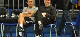 Ettore Messina pense que Gregg Popovich est encore loin de la retraite