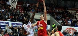 Stanko Barac (2,18m) bientôt à l'essai chez les Pacers