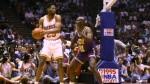 Top 10 de la semaine du 7/05/1995: Jordan, Barkley, Drexler et Kemp font le show