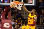 [Vidéo] Drive on the Court : Crossovers & Dunks