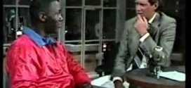 [Vidéo] Michael Jordan chez David Letterman en 1986