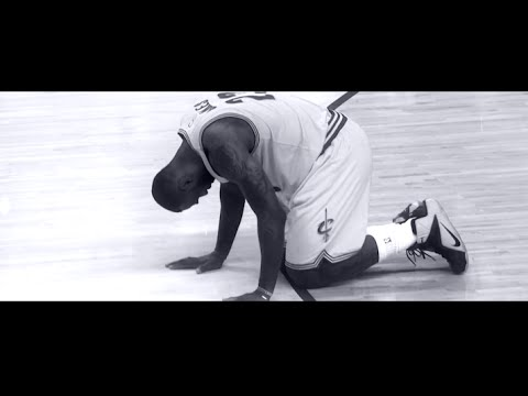 Vidéo: The World Is Watching – LeBron's Epic Game 3