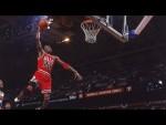 Vintage: il y a 24 ans Michael Jordan scorait 46 points dans une défaite face aux Sixers