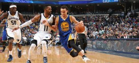 Warriors – Grizzlies : Avantage Golden State