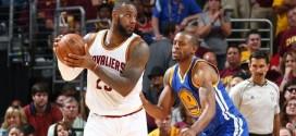 Andre Iguodala explique pourquoi LeBron James est le meilleur joueur du monde