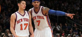 Un retour de Jeremy Lin aux Knicks possible ?
