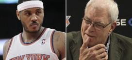 Walt Frazier se lâche concernant l'été des Knicks et le futur de Carmelo Anthony