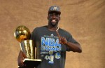 Draymond Green champion NBA