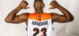 Summer League:Jordan Aboudou avec les Pelicans à Las Vegas