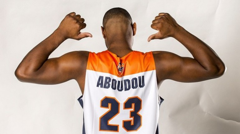Jordan Aboudou