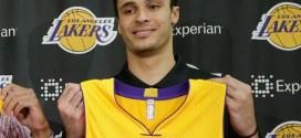 Larry Nance Jr a très mal vécu les 24h qui ont suivi sa draft par les Lakers