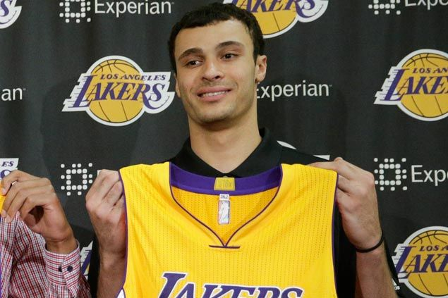 Larry- Nance
