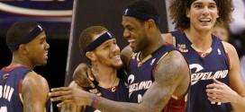 Delonte West raconte comment LeBron James et les Cavaliers lui ont évité le pire