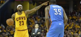Trois joueurs NBA dans le Top 10 des sportifs les mieux payés de la planète en 2015