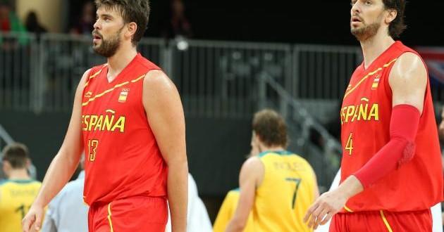 Marc Gasol ne jouera finalement pas l'Eurobasket !
